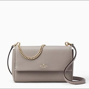 Kate Spade Greer Atwood Place Crossbody Bag